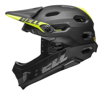 CASQUE V BELL SUPER DH MIPS