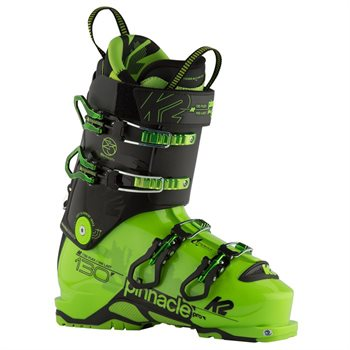 BOTTE SKI K2 PINNACLE PRO