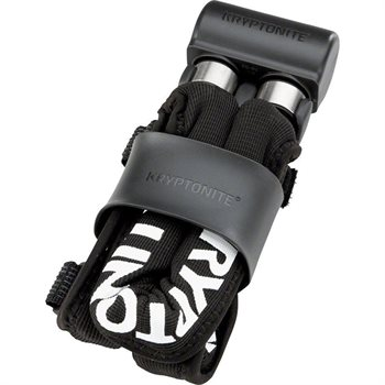 CADENAS KRYPTONITE PLIABLE KEEPER 810 - 8mm A SUPPORT