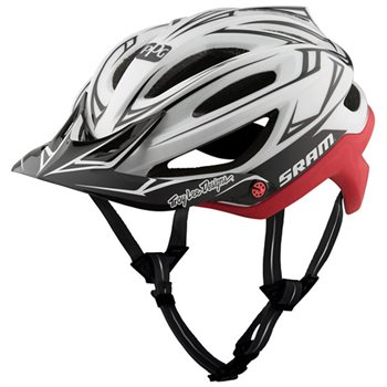 CASQUE TLD A2 MIPS: SRAM TLD RACING